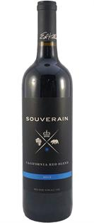 Souverain Red Blend 750ml - Case of 12